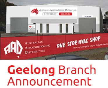 AAD Geelong Branch Open Image