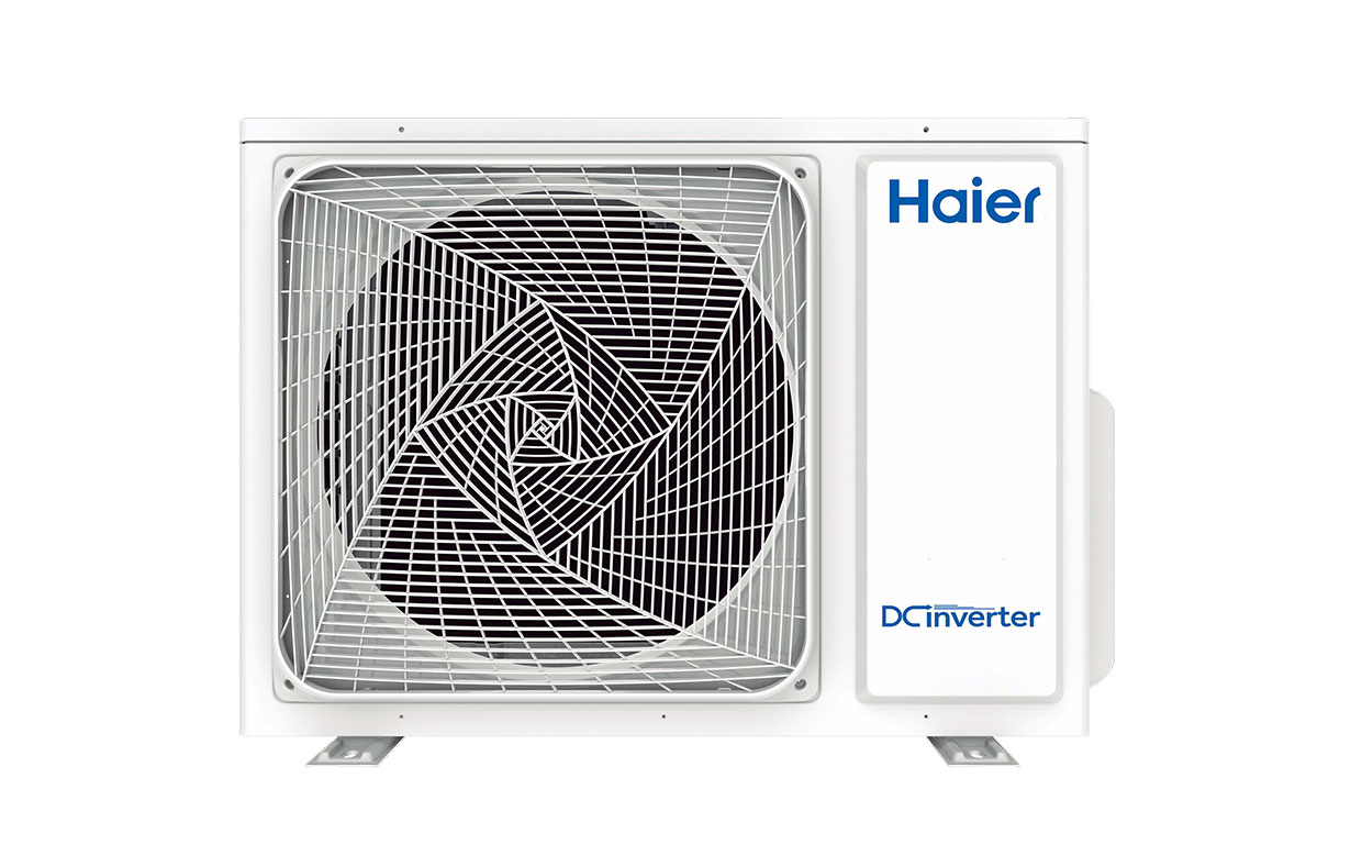 Haier Air Conditioning Unit Images